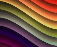 Contexto de las rayas Imagen de archivo libre de regalías