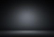 contexto de lujo negro abstracto del estudio del fondo - uso bien como b ilustración del vector