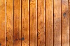 Contexto de madeira Foto de Stock Royalty Free