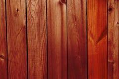 Contexto de madeira Fotos de Stock Royalty Free