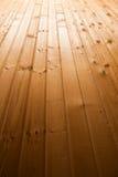 Contexto de madeira das pranchas Imagens de Stock