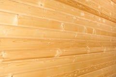 Contexto de madeira das pranchas Fotos de Stock Royalty Free
