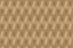 Contexto dourado moderno Imagem de Stock