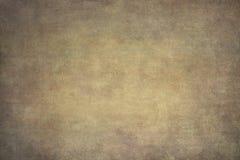 Contexto pintado amarillo de la lona o de la muselina Imágenes de archivo libres de regalías