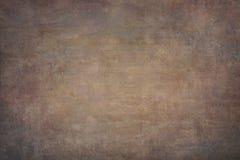 Contexto pintado del estudio del paño de la tela de la lona o de la muselina Fotografía de archivo libre de regalías