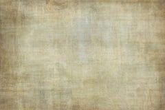 Contexto pintado a mano del oro con las rayas Foto de archivo libre de regalías