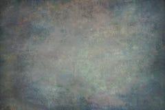 Contextos pintados a mano de la muselina multicolora Imagen de archivo libre de regalías