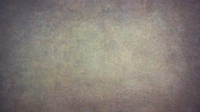 Contextos pintados a mano de la muselina multicolora Fotografía de archivo libre de regalías