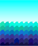 Contiene el tessellation libre illustration