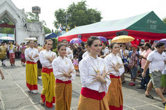 Continue a tradição da etiqueta Setanta do arroz. Imagem de Stock