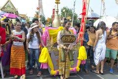 Continue a tradição da etiqueta Setanta do arroz. Imagem de Stock Royalty Free