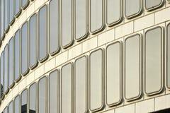 Continuidad de ventanas Imagen de archivo