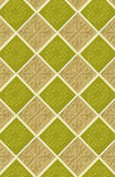 Continuous Wallpaper Tiles Royalty Free Stock Photo