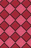 Continuous Wallpaper Tiles Royalty Free Stock Photos