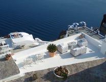 Conto de fadas de Grécia Fotografia de Stock Royalty Free