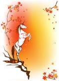 Conto de fadas do outono Imagens de Stock Royalty Free