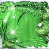 Conto do Natal Imagem de Stock Royalty Free