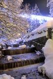 Conto do ` s do inverno Fotografia de Stock Royalty Free