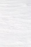Contoured snow background texture Royalty Free Stock Photos