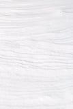 Contoured snow background texture. Fresh white snow background texture showing contours and layers Royalty Free Stock Photos