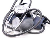 Contrôle de santé Image libre de droits