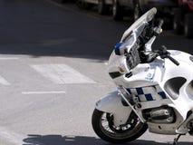 Contrôle de trafic Image libre de droits