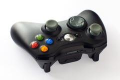Contrôleur de jeu vidéo Photographie stock libre de droits