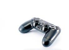 Contrôleur ou joypad de jeu de vidéo ou d'ordinateur d'isolement Images stock