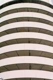 Contra concreto e de aço moderno Imagem de Stock Royalty Free