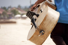 Contrabass Stock Images