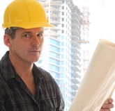 Contractor Stock Image