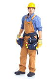 Contractor Royalty Free Stock Photography
