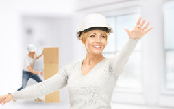 Contractor and builder Stock Photos