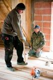 Contractors stock photos