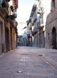 Contrassegno delle coperture di Camino de Santiago Immagini Stock