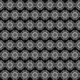 Contrast Abstract Pattern Royalty Free Stock Photos