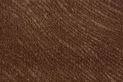 Contrast textile background in effective brown hue. High resolution photo royalty free stock images
