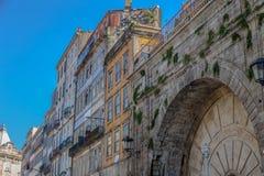 Contraste de Porto images libres de droits