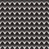 Contrasting pattern of waves Royalty Free Stock Images
