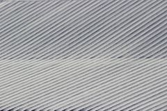Abstract diagonal lines of snow Royalty Free Stock Image