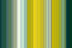 Contrastlijnen in groene, witte en grijze tinten, achtergrond Stock Foto's