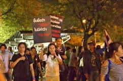 Contre la facture d'amnistie Photo libre de droits