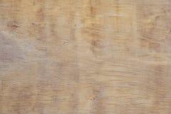 Contreplaqué en bois léger Fond en bois images stock