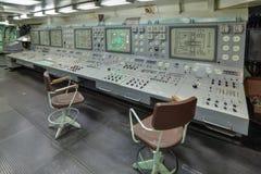 Control central Fotografía de archivo