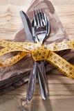 Control diet Stock Photo