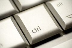 Control key Stock Photo