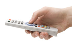 Control pad Royalty Free Stock Photography