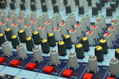 Free Control Panel Stock Photography - 1740062