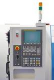 Control panel machine Stock Photos