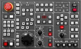 Control Panel Texture Royalty Free Stock Photos
